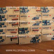 Alodorm/ Mogadon generic ( Nitrazepam ) 5mg Nipam x  250 . Delivery from EU