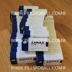 Xanax brand UPJHON 0,5mg x 120 . Delivery from EU
